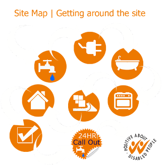 Sitemap Building Services Wirral Wirral Builders